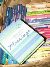 miniature gift books by Blue Mountain