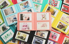 Colorful Polaroid Photo Album Case For fujiFilm Instax Mini Film 64 Pictures Mo