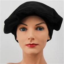 Beret Chemo Cancer Wear Soft Stretch Cotton Cancer Hat Hair Loss Alopecia