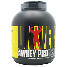 Ultra Whey Pro, Universal Nutrition, 5 Lbs. Protein powder, 22 grams of protein