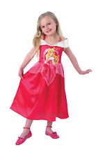 #AURORA PRINCESS SLEEPING BEAUTY GIRLS DISNEY COSTUME FANCY DRESS PARTY