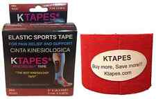 """KTAPES Kinesiology Tape 2"""" x 5.5 yds 10 Colors, USA SELLER, Fast Shipping!"""