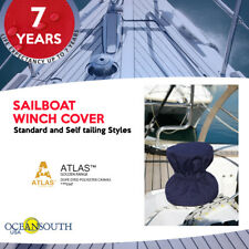 Sailboat Winch Cover