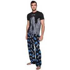 Doctor Who Don't Blink Pajama Lounge Set