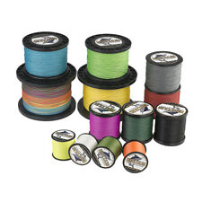 8 Strands Super 1000M Braided Fishing Line 10LB-300LB PE Dyneema Spectra 1094Yds