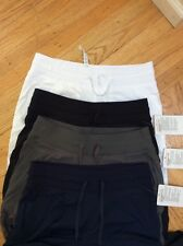 NWT Lululemon Dance Studio Pants Unlined & Lined Tall and Regular Free Shipping