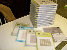 Stampin Up! new Stamp Sets & Big Shot packs - Pick the ones you want