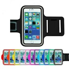Sport Accessory Gym Running Jogging Armband Case Cover Pouch For Many Phones