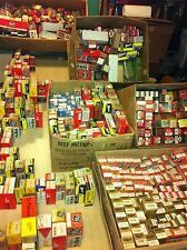 Vacuum tubes - New From Old Stock - Each Tube Tested Before Shipping