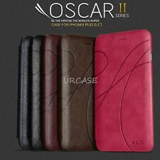 """Luxury KLD Leather Flip Wallet Case Cover Stand Fr Apple iPhone 6 Plus 6+ 5.5"""""""