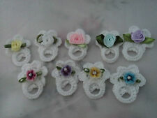 REBORN DOLLS MAGNETIC DUMMY PACIFIER SUITABLE FOR DOLLS THAT ARE  10-14  INCH