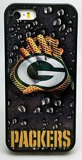 GREEN BAY PACKERS NFL FOOTBALL PHONE CASE FOR iPHONE 6 6 PLUS 5 5S 5C 4 4S COVER