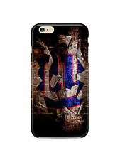Iphone 4 4s 5 5s 5c 6 Plus cover case New York Giants NFL Football