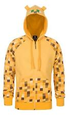 Minecraft Ocelot Premium Youth Hoodie - Official Licensed Merchandise UK Seller