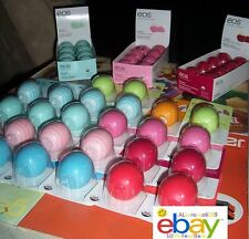 NEW EOS Evolution of Smooth Lip Balm * Choose your flavor* Free Shipping to US!*