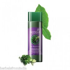 HERBAL HAIR CONDITIONER FOR COLORED & PERMED HAIR Biotique Bio Watercress 120 ML