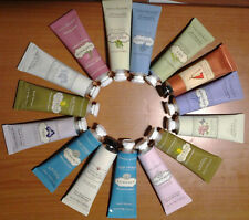 Crabtree Evelyn Nantucket/Summer Hill /India/Lily/Avocado/La Source Hand Therapy