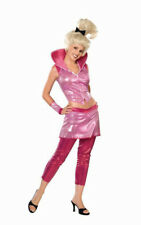 LICENSED JUDY JETSON WOMENS THE JETSONS ADULT FANCY DRESS UP HALLOWEEN COSTUME