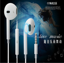 Headset Earphones with Remote Mic Volume for All IOS8 Android Mobile Cell Phone