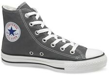 Converse Shoes CHUCK TAYLOR ALL STAR High Chracoal Men Women Sneakers - 1J793
