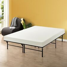 Premium Steel Platform Bed Frame Foundation-Twin, Full, Queen, King or Cal King