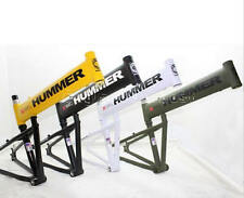 Folding bicycle Frame Hummer Montague Faltrad Bicicletta pieghevole Telaio