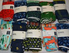 NWT - Boy's GAP 2-Pack Boxers Pick Size and Style More Than Shown in Pic $12.99