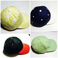 Lot of 12 (one dozen)  Baseball Caps/Hats-Wholesale Price (Choose Color)
