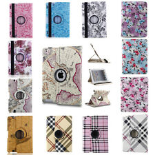 """For Amazon 2014 Kindle Fire HD 7"""" Magnetic 360 Rotating Leather Smart Case Cover"""