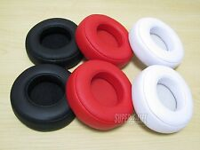 Replacement Ear Pads Cushion For Monster Beats By Dr.Dre PRO/DETOX Headphones