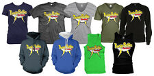 Thunder Buddies For Life Shirt Hoodie Tank Mens Womens Crew V-neck Sizes S-3XL