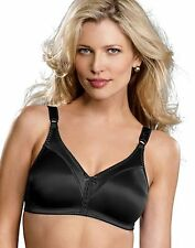 Bali Double Support Wirefree Bra 3820