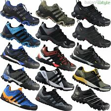 NEU ADIDAS GORE-TEX - TERREX SWIFT R GTX / TRAIL CROSS / SOLO -ORTHOLITE-- AX 2