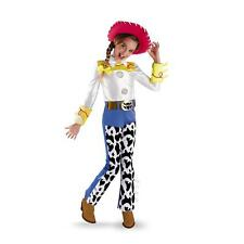 Toy Story And Beyond Jessie Deluxe Child Girls Costume