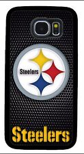 PITTSBURGH STEELERS NFL FOOTBALL PHONE CASE FOR SAMSUNG GALAXY S3 S4 S5 3 4 5