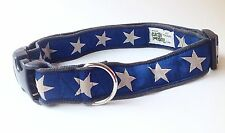 Earth Dog Hemp adjustable collar