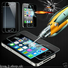 EXPLOSION PROOF GORILLA TEMPERED GLASS SCREEN PROTECTOR CASE FOR MOBILE PHONES