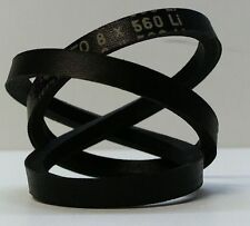 "V Belt 'A' Section (13mm / 1/2"") - A18 to A77"