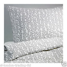 Ikea New Krakris Quilt Duvet Covers & Pillowcases Bedding Set Ikea UK STOCK