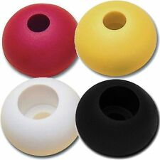 Plastic Stopper Knobs / Parrel Beads - 32mm 4 Pack / 44mm 2 Pack Available