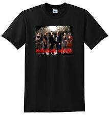 CRIMINAL MINDS T SHIRT season 1 2 3 4 5 bluray dvd poster SMALL MEDIUM LARGE XL