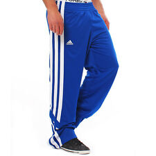 adidas W38361 E-Kit Snap Pant Herren Trainingshose Jogginghose Basketball Hose