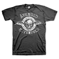 Avenged Sevenfold: Origins T-Shirt   New  Official  Free Shipping