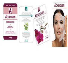 FACE MASK- Intensive cleaning,Bio Cellulose,Whitening mask - from Alen mak