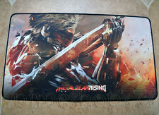 Custom Playmat Metal Gear Solid Anime MTG CARDFIGHT VANGUARD Mat Game Mouse Pad