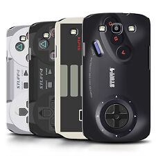 STUFF4 Phone Case/Cover for Samsung Galaxy S3/SIII /Games Console