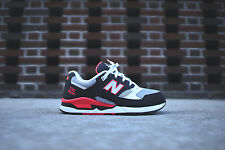 """New Balance Mens M530BGM """"90's Running"""" in Black/Grey/Pink Sizes 8-12 LIMITED QS"""