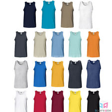New Men's Triple A Alstyle Blank Tank Tops Available in S/M/L/XL-3XL
