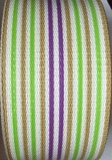 """Lawn Chair Webbing Outdoor Strapping Replacement 3"""" x 100 feet  (Choose Color)"""
