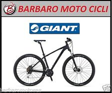 BICI BICICLETTA BIKE MTB GIANT TALON 29 er 2 GE  MODEL MY 2015 SHIMANO